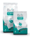 BRIT CARE Cat Castrate 2 kg. | Sausas kačių maistas, kačių ėdalas