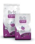BRIT CARE Cat Long Hair 2 kg. | Sausas kačių maistas, kačių ėdalas