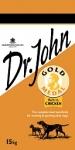 Dr. John Gold Medal skirtas dirbantiems ir sportuojantiems suaugusiems šunims 4 kg. | Sausas šunų maistas,ėdalas šunims