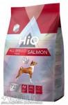 HiQ All Breed Adult Salmon pašaras su lašiša visų veislių suaugusiems šunims 11 kg