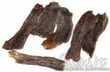 Nature Living džiovinti jaučių stemplių gabaliukai 100 g