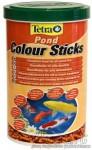 Tetra TetraPond Colour Sticks 1 l visavertis tvenkinio žuvų pašaras visoms rūšims